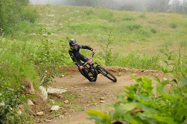 Kidsworx Enduro Aug 9th 2019