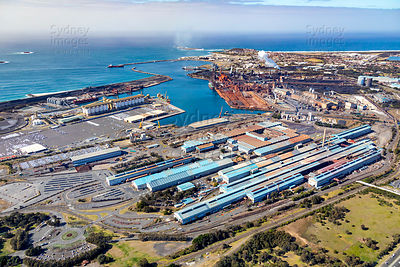 Port Kembla Blues