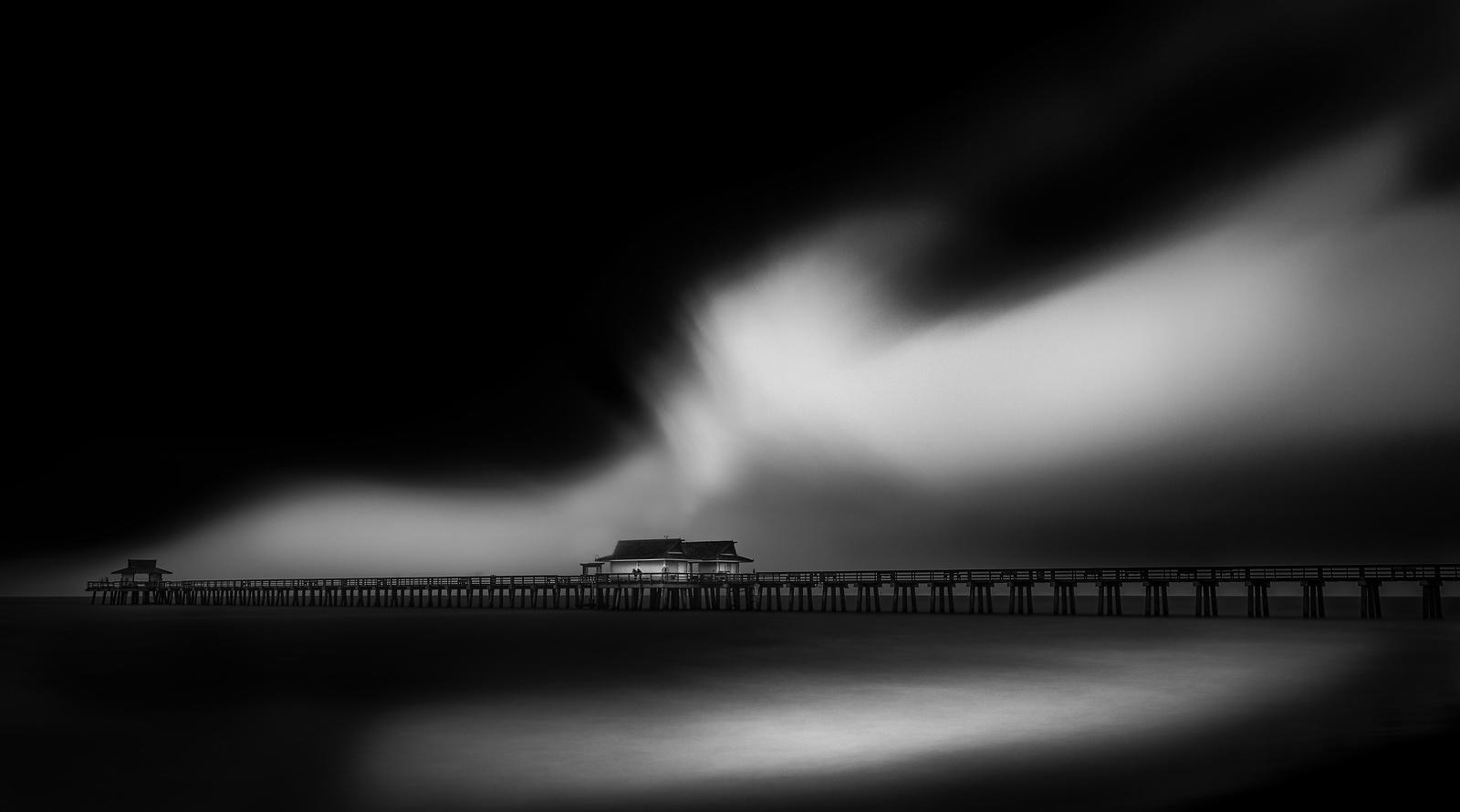 BNW_FIneart_NaplesPier_Photo