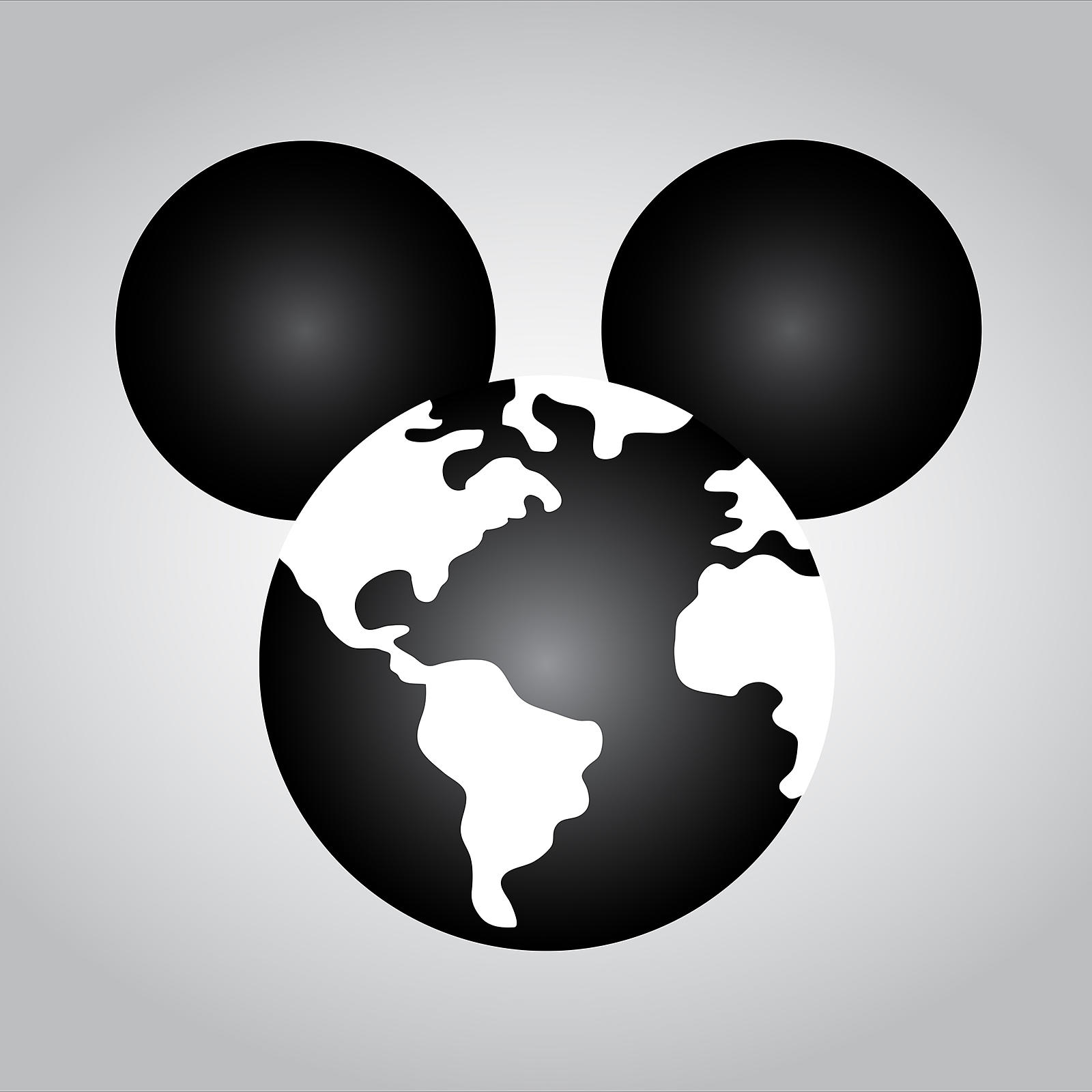 World Media Domination by Disney Following Purchase of Murdoch Fox.