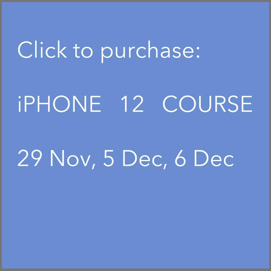 COURSE_iPHONE_12