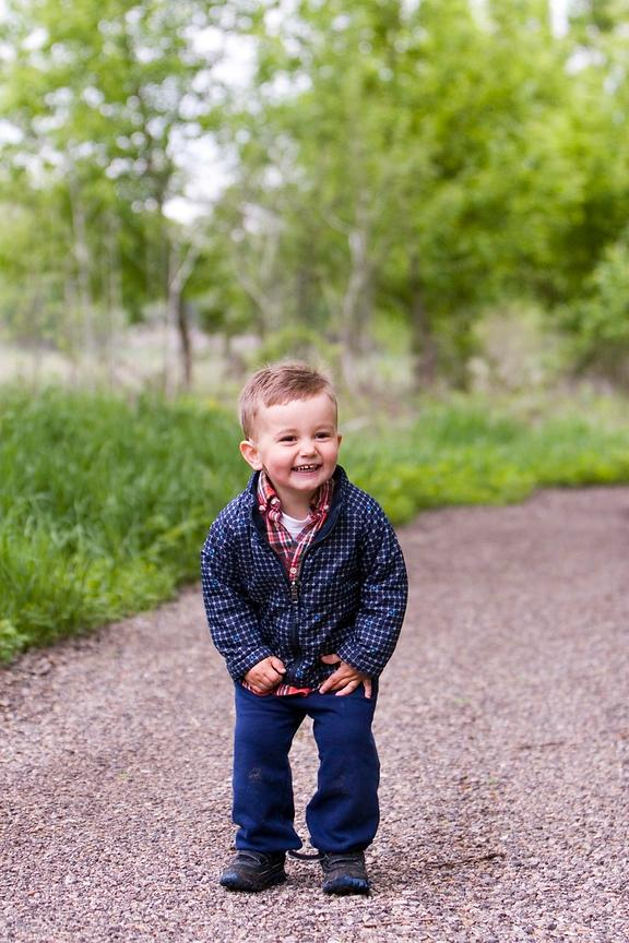 Plymouth MN Infant Photography