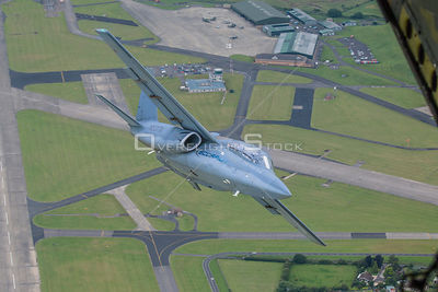 Textron AirLand Scorpion Air to Air