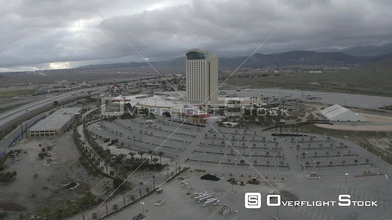 Cabazon Morongo Casino, Resort and Spa California during COVID-19 Pandemic