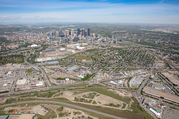 Grandview, Ramsay, Mills Estate, Calgary
