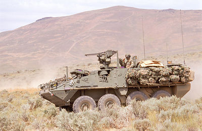 Ground Vehicle Systems