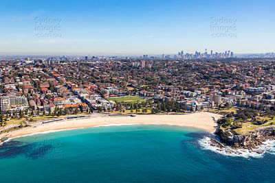 Coogee Beach to Sydney CBD