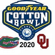 2020 Cotton Bowl