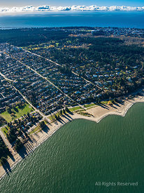Beaches and Point Grey Vancouver