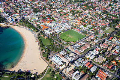 Coogee Beachfront