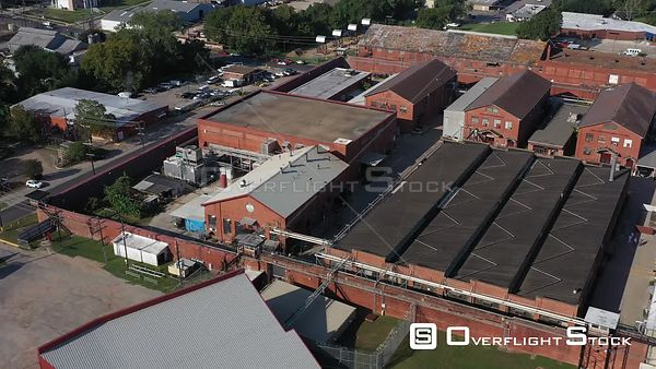State Prison Industries and Cell Blocks, Huntsville, Texas, USA